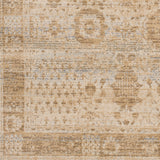 Artistic Weavers Whitman Serenity WHM8801 Area Rug Swatch