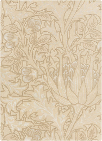Surya WLM-3002 Area Rug by William Morris