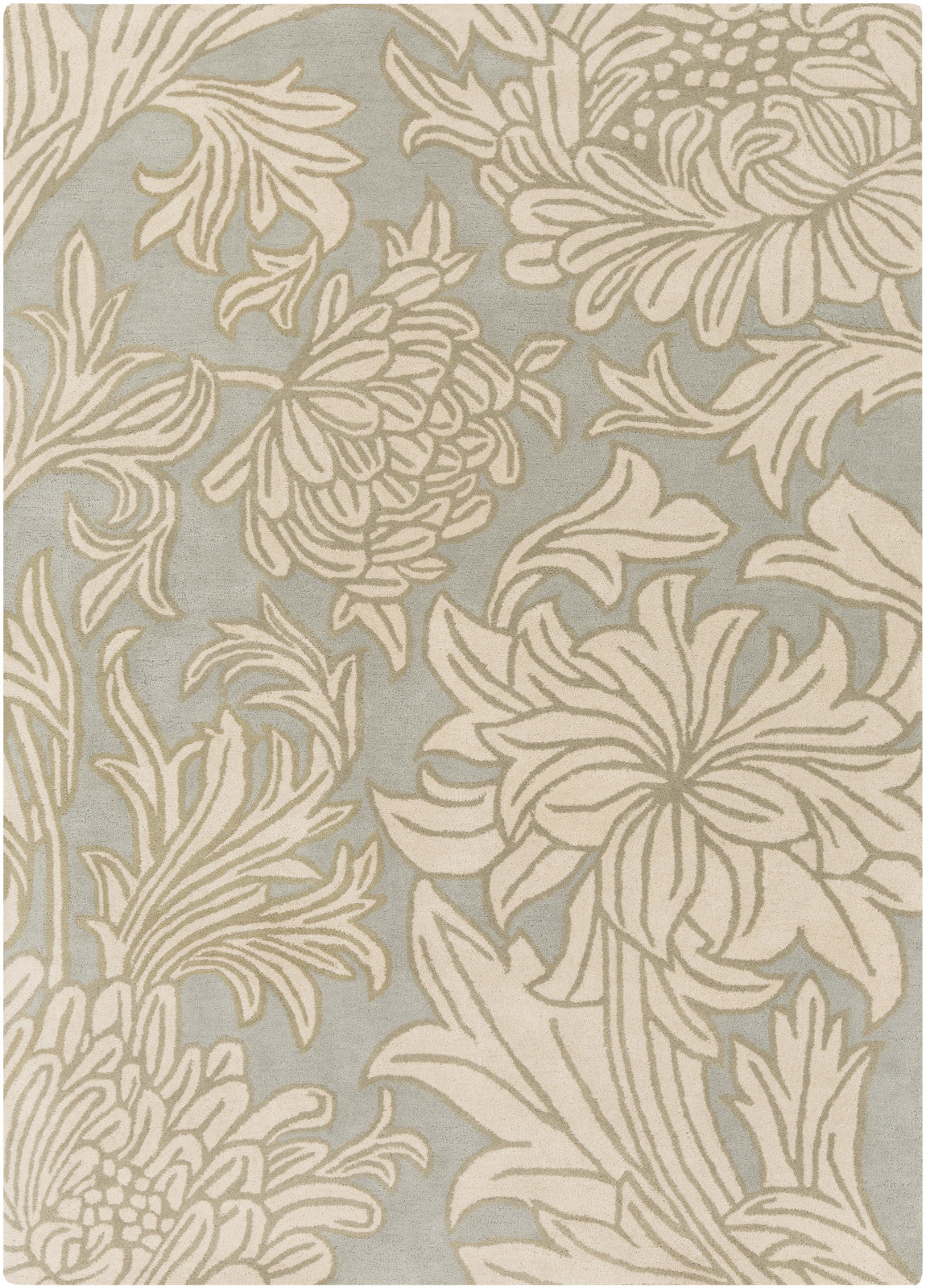 Surya WLM-3009 Area Rug by William Morris