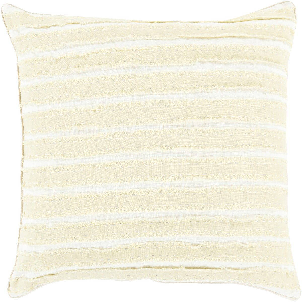 Surya Willow Charm and Comfort WO-001 Pillow