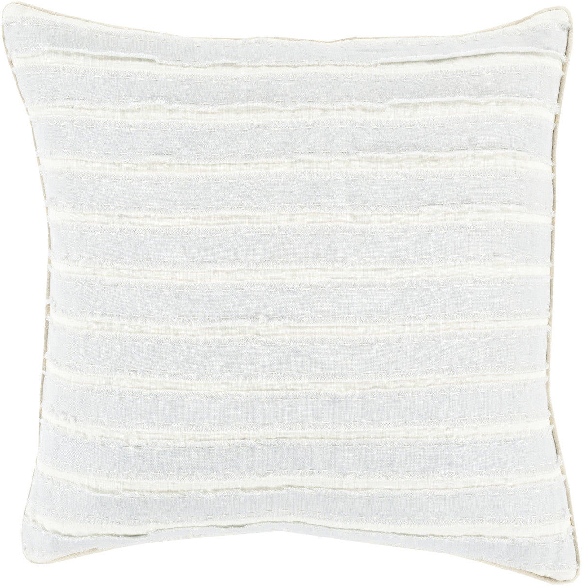 Surya Willow Charm and Comfort WO-003 Pillow