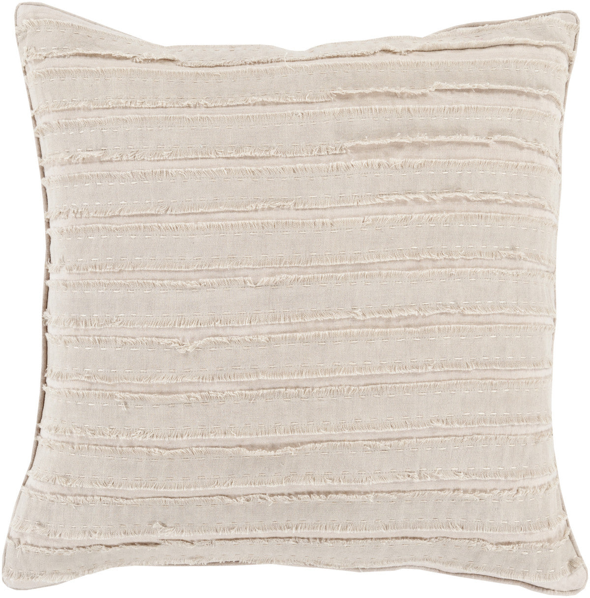 Surya Willow Charm and Comfort WO-005 Pillow