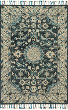 Loloi Zharah ZR-02 Teal/Grey Area Rug
