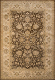 Momeni Ziegler ZE-06 Brown Area Rug main image