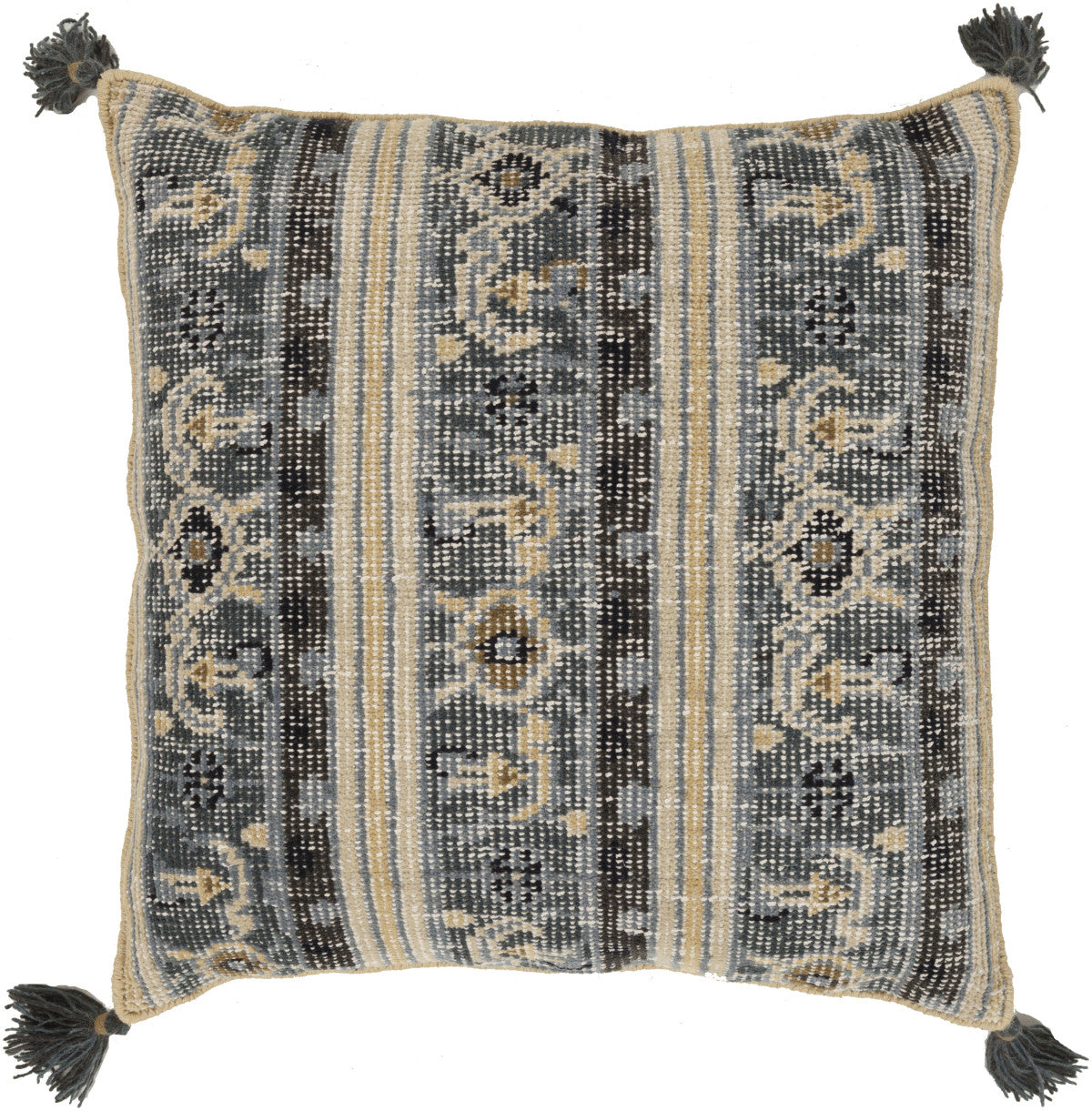 Surya Zahra Vintage Heirloom ZP-002 Pillow