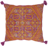 Surya Zahra Vintage Heirloom ZP-003 Pillow