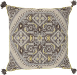 Surya Zahra Vintage Heirloom ZP-004 Pillow