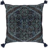 Surya Zahra Vintage Heirloom ZP-005 Pillow