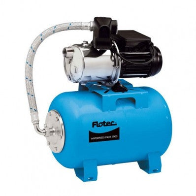 Flotec Petrol Driven Pumps