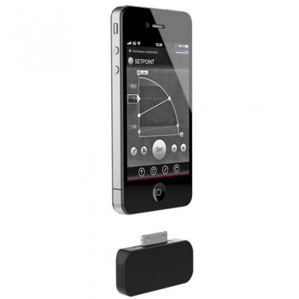 Grundfos GO MI 202 I-Pod Touch 4G I-Phone 4/4S (iOS 5.0 or later) Dongle for MAGNA3 (D) Circulators (98046376)