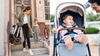 Nuna TRIV vs. Nuna MIXX Next Stroller Comparison