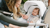 2021 UPPAbaby MESA vs. 2020 UPPAbaby MESA Car Seat Comparison