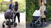 Silver Cross Wave vs. UPPAbaby VISTA Stroller Comparison