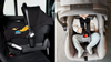 Bugaboo Turtle vs. Nuna PIPA Infant Car Seat Comparison