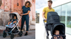 New Strollers and Car Seats at the ABC Kids Expo 2018