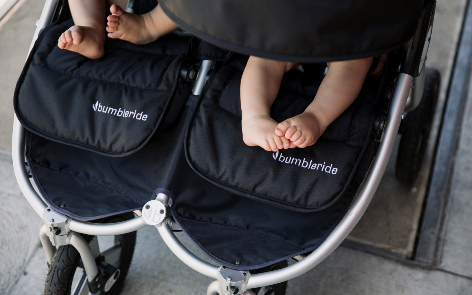 Infant car seats compatible with Bumbleride Indie Twin