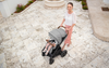 Nuna MIXX Next Stroller and Accessories