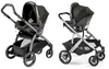 Strollers Compatible with Peg-Perego Primo Viaggio 4-35 and 4-35 Nido Infant Car Seats