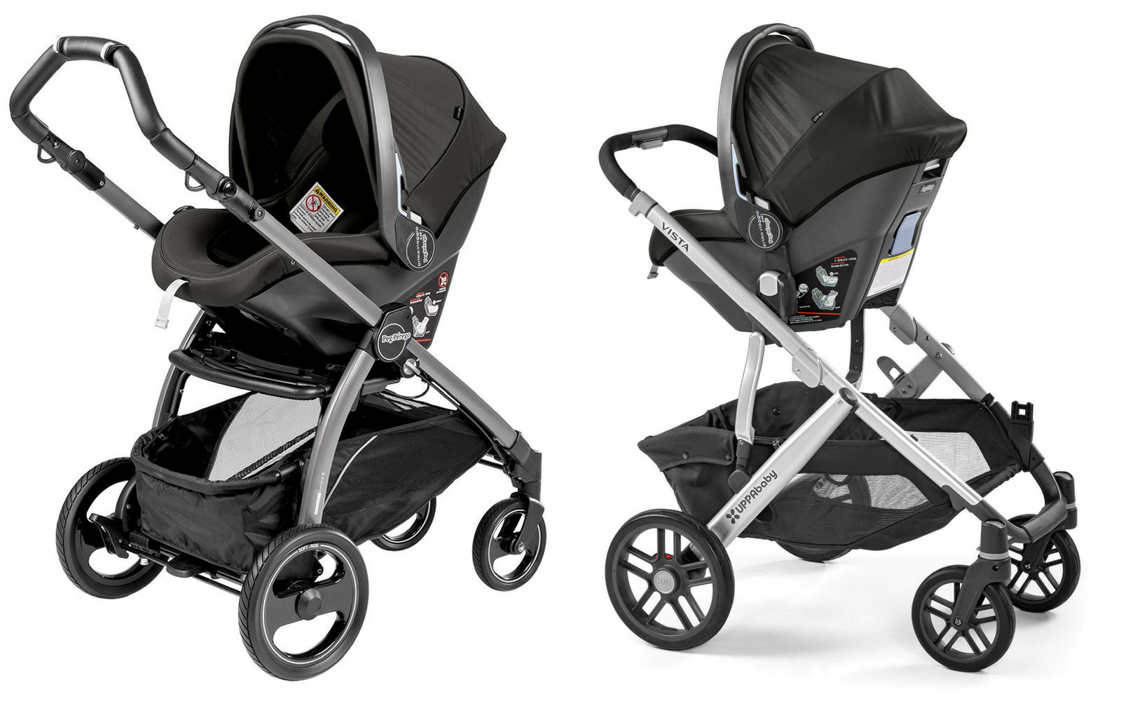 Strollers Compatible With Peg Perego Primo Viaggio 4 35 And Nido