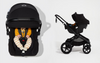 Strollers Compatible with Bugaboo Turtle and Bugaboo Turtle One Infant Car Seats
