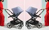 Bugaboo Fox Stroller and Accessories