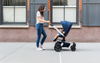 Joolz Hub Stroller and Accessories