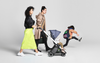 Bugaboo Ant Stroller and Accessories