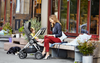 Infant Car Seats Compatible with Stokke Scoot Stroller