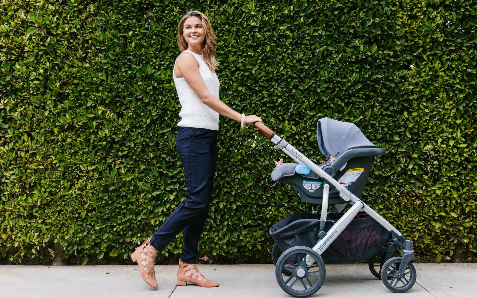 Strollers Compatible With Uppababy Mesa Infant Car Seat Strolleria