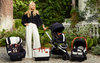 Strollers Compatible with Maxi-Cosi Mico Max 30, Mico Max Plus, and Coral XP Infant Car Seats