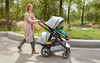 Nuna Demi Grow Stroller & Accessories
