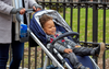 Cup Holders for Strollers