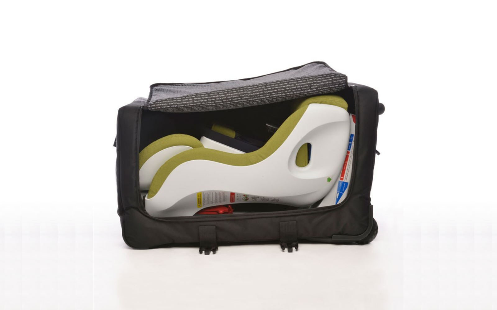 Travel Bags for Strollers and Car Seats