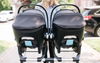 Strollers Compatible with Clek Liing Infant Car Seat