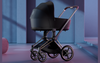 Cybex Priam Stroller and Accessories