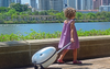 Travel Essentials for Strollers and Beyond