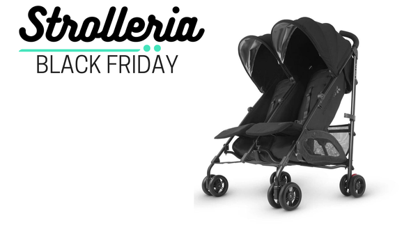 Black Friday UPPAbaby G-Link 2