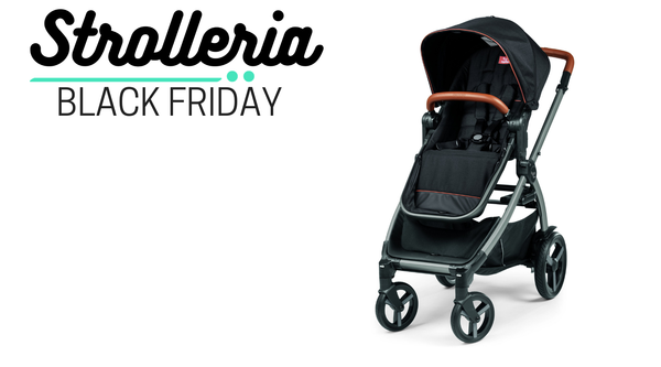 Black Friday Agio Z4 Stroller Sale