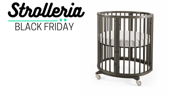 Black Friday 2019 Stokke Sleepi Sale