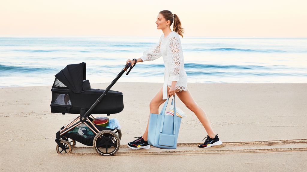 Cybex Priam3 vs. Cybex Mios2 Stroller Comparison