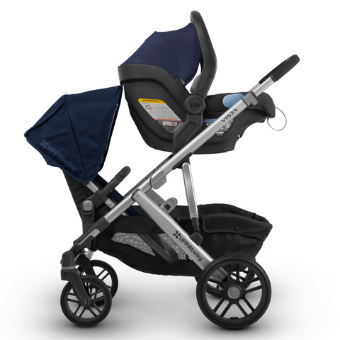 What Adapters Do I Need for the UPPAbaby VISTA? | Strolleria