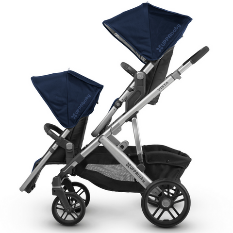 What Adapters Do I Need For The Uppababy Vista