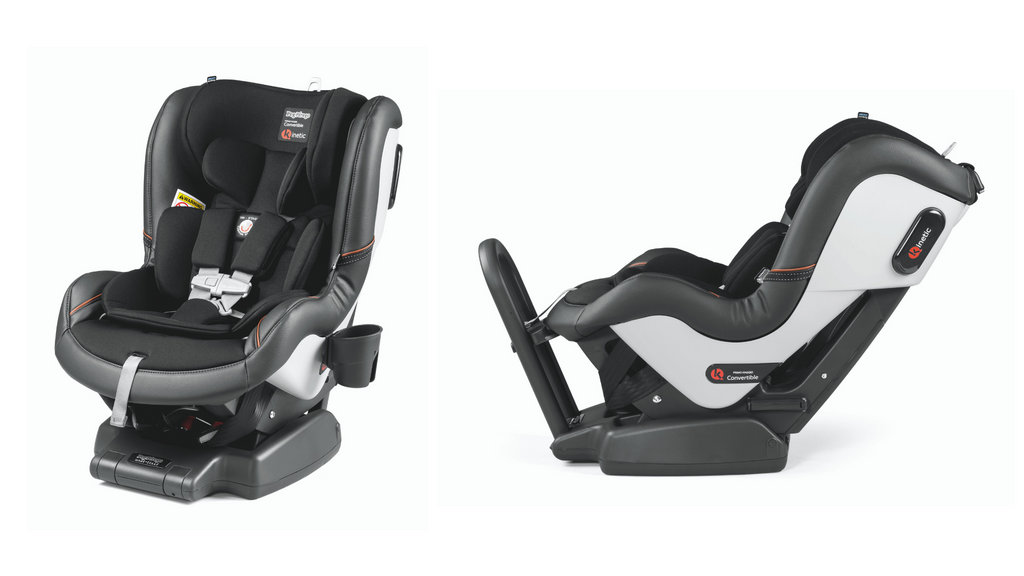 Best Convertible Car Seats of 2020