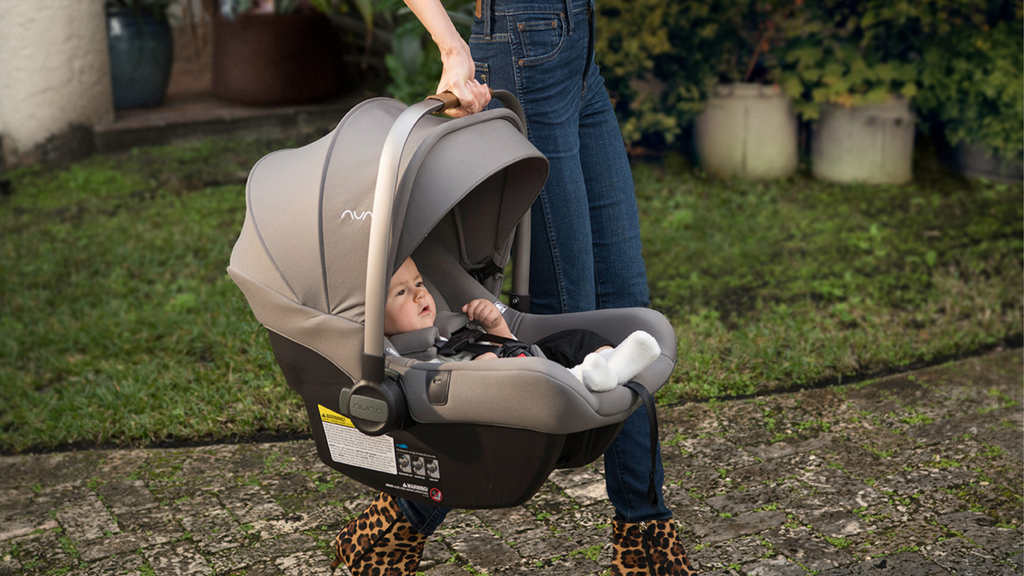 Best Selling Infant Car Seat 2021