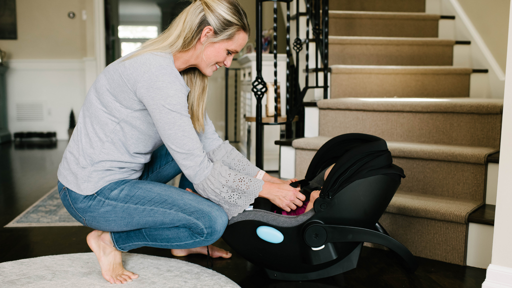 Best Infant Car Seat for Safety