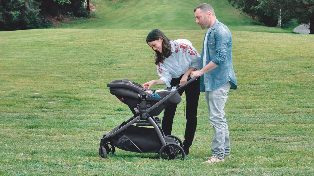 Best Infant Car Seat for Travel