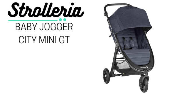 Baby Jogger City Mini GT Release Date