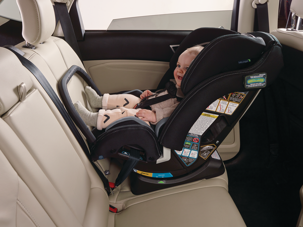 Which car seats are made in China?