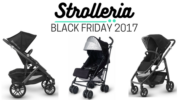 black friday uppababy sale 2017