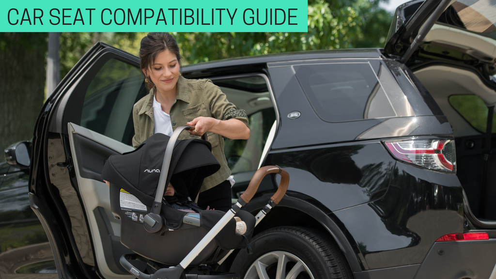 car seat compatibility